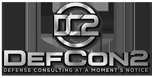 defcon-metal-logo