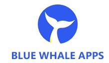 bluewhaleappslogo